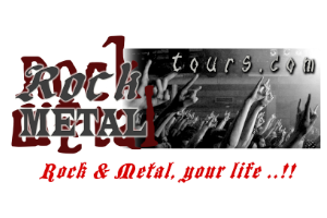 Rock Metal Tours
